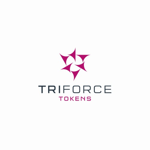 Triforce Logo (proposal)