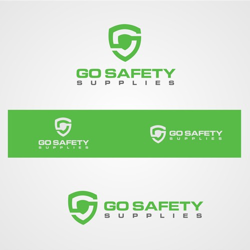 Create a Delightful Logo for Go Safety Supplies