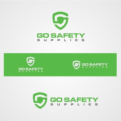 Create a Delightful Logo for Go Safety Supplies