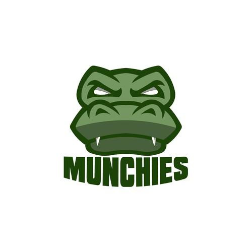 Munchies Logo.