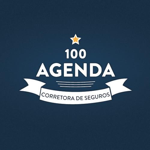 100 Agenda, corretora de seguros - insurance