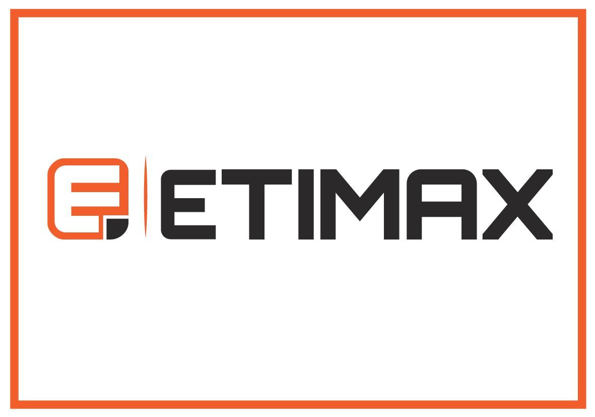 Etimax en busca de un logotipo