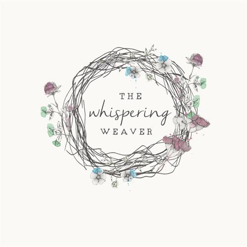 Logo designer for an weaver