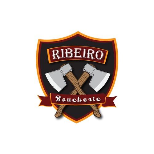 Logo for Butchery Company