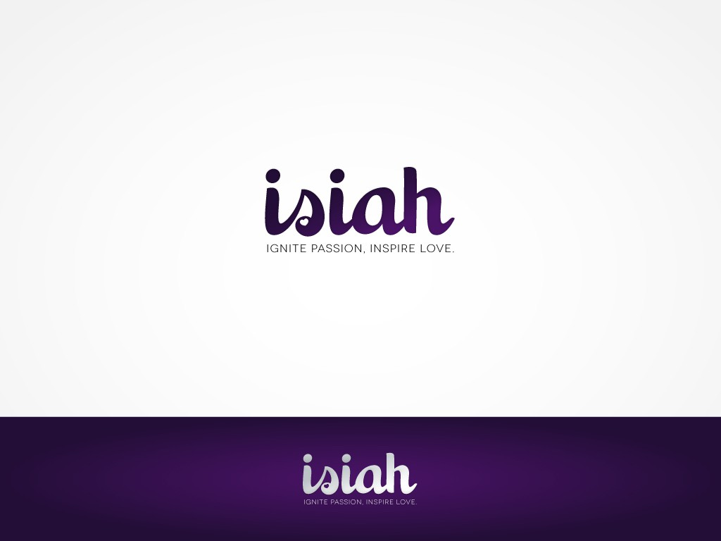 New logo wanted for Isiah