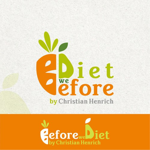 Before we Diet