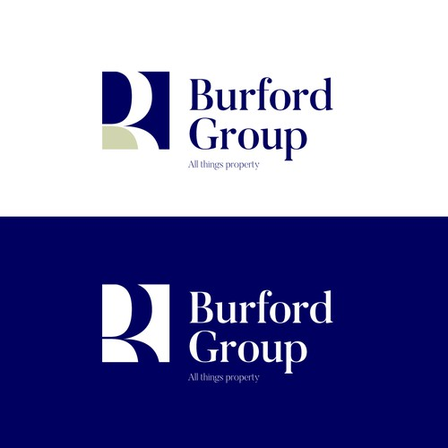 Burford Group logo