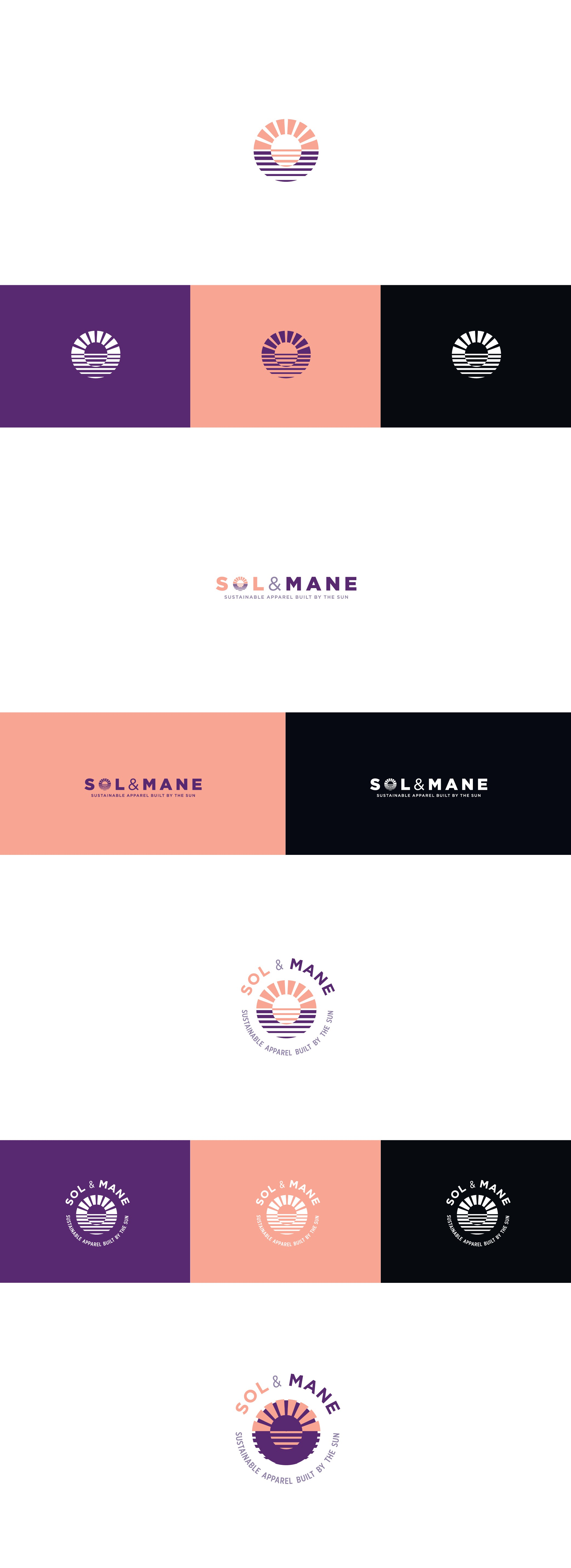 Yoga brand Sol and Mane needs your creative vision to launch