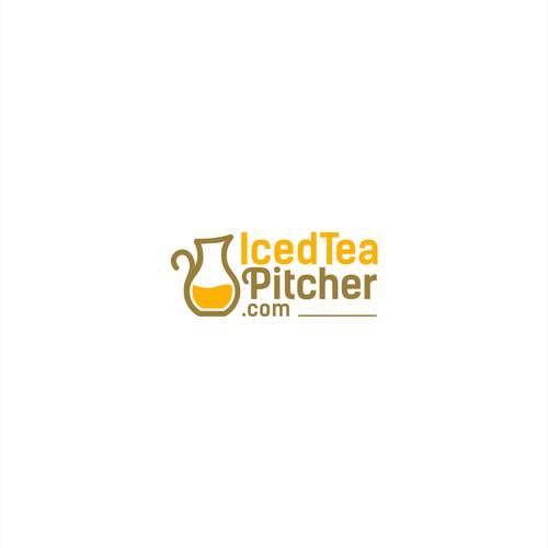 IcedTeaPitcher.com logo