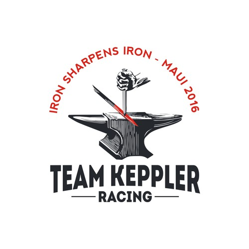 team keppler logo