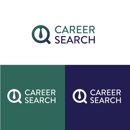 """""""Career Search"""" helps seekers find jobs, yours is to design their logo."""