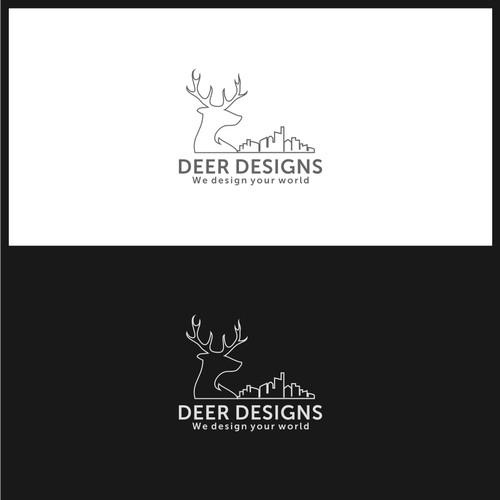 DEER DESIGNS