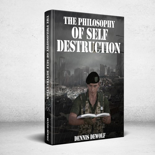 The Philosophy of Self Destruction