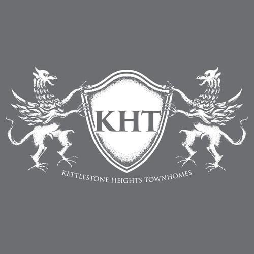 KHT logo concept