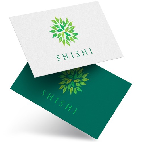 Natural Fresh Logo for a Cosmetic Company