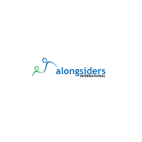 Alongsiders needs a logo to change the world