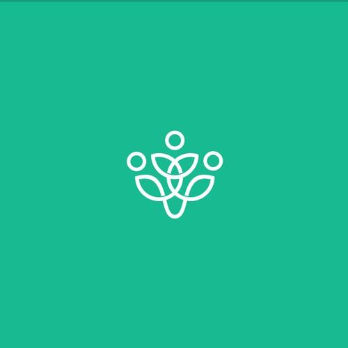 Healthy logo.