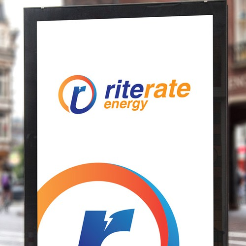 Rite Rate Energy Logo Proposal