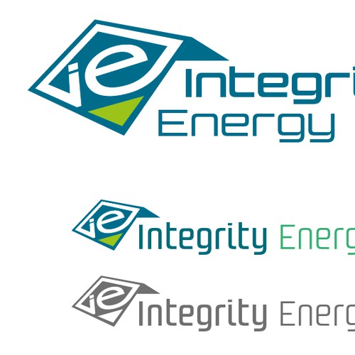 Integrity Energy seeks your catchy yet simple renewable energy logo design!