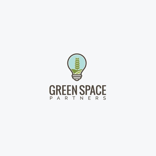 GREEN SPACE LOGO