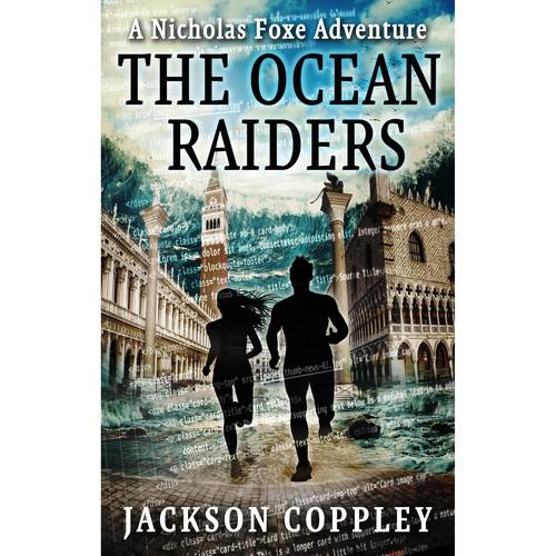 The Ocean Raiders