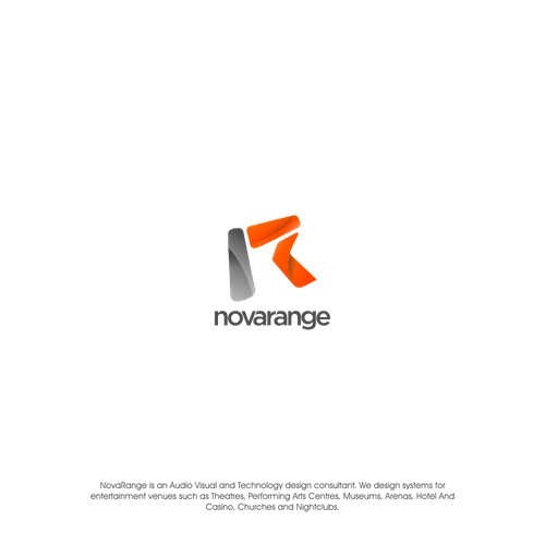 Logo Concept for NovaRange