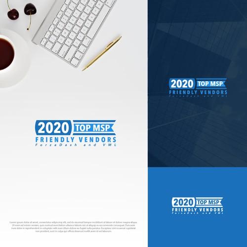 2020 Top MSP Friendly Vendors