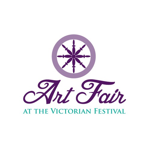 Art Fair at the Victorian Festival