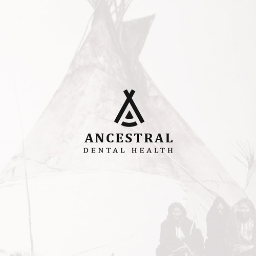 Smart Insignia Logo style for Dental Health Supplement company