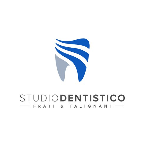 Create a recognizable but also stylish, smart and modern dental logo