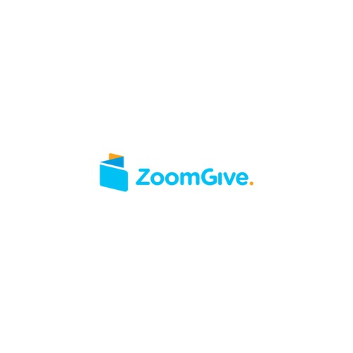 Logo design contest for Zoomgive