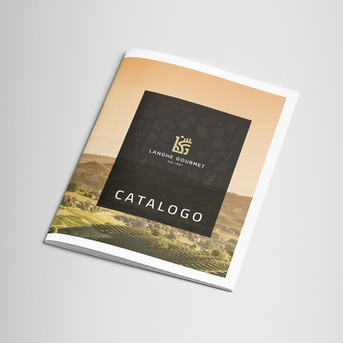 Lux Brochure for Langhe Gourmet