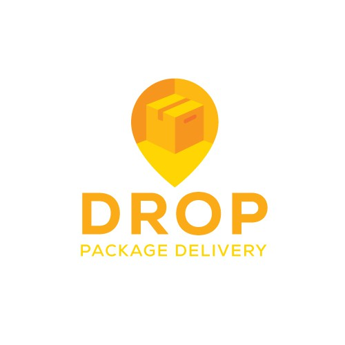 package delivery logo needed