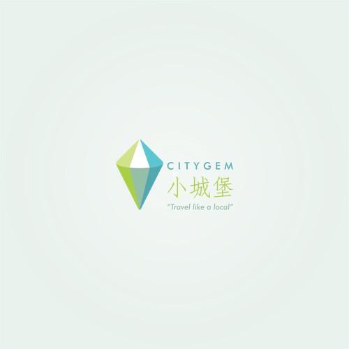 CityGem Logo