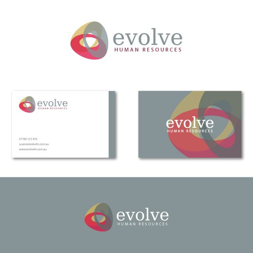 New logo wanted for EVOLVE HUMAN RESOURCES