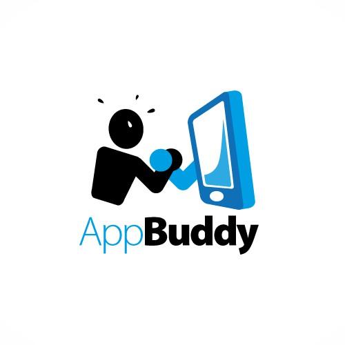 AppBuddy Logo