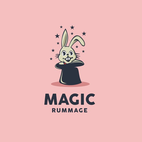 MagicRummage