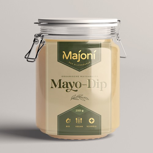 Sauce design