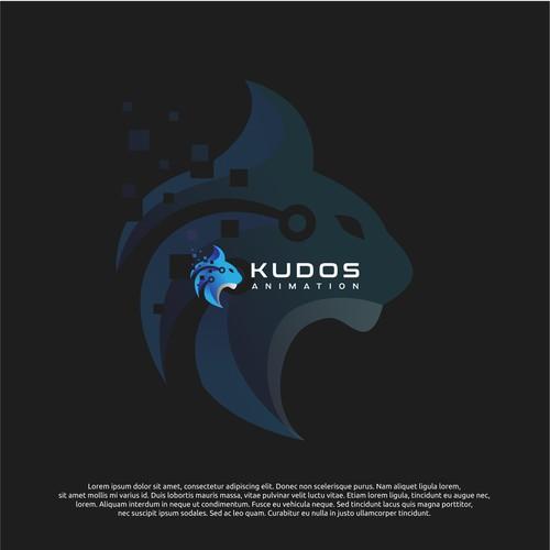 LOGO CONCEPT FOR KUDOS