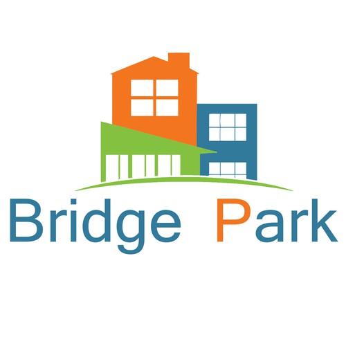 Bridge Park needs a new logo