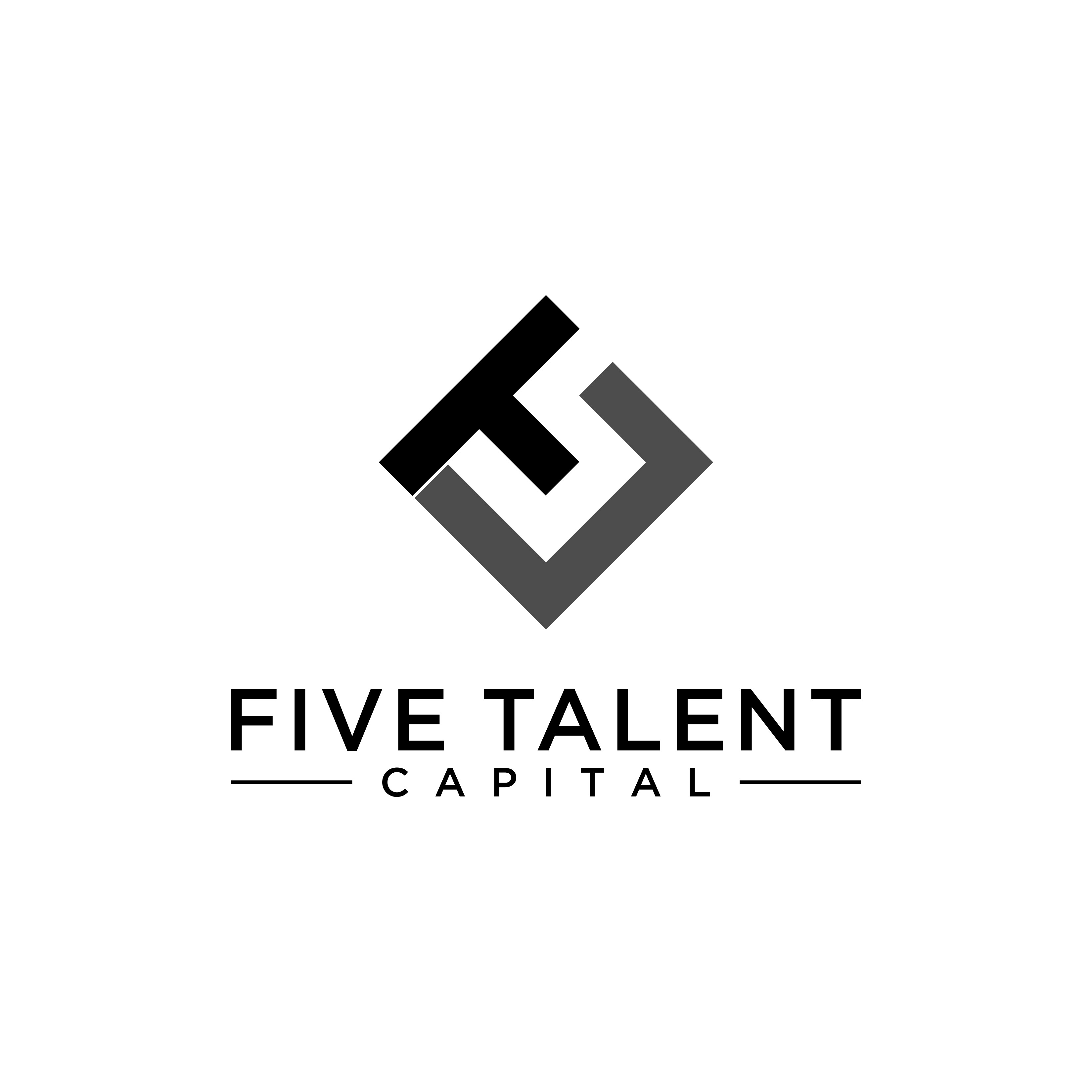 New Logo for private Equity Firm