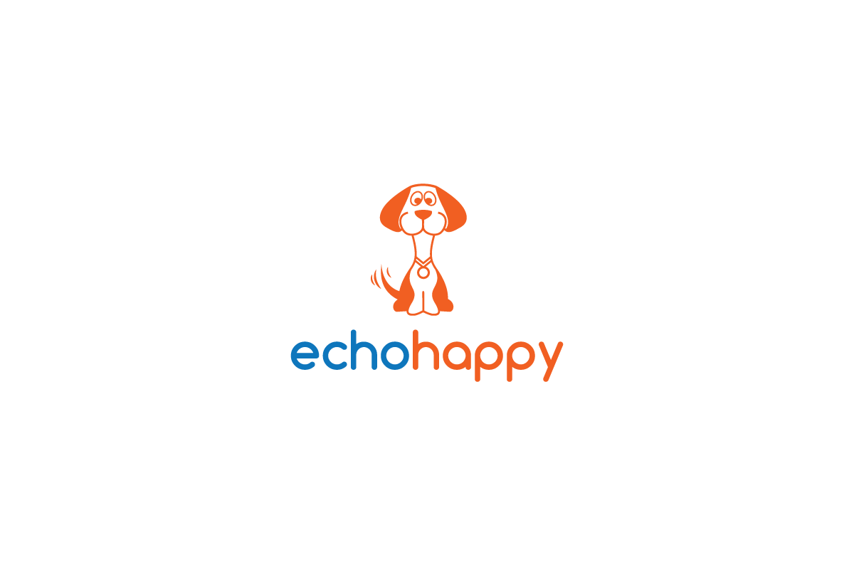 New Happy Logo