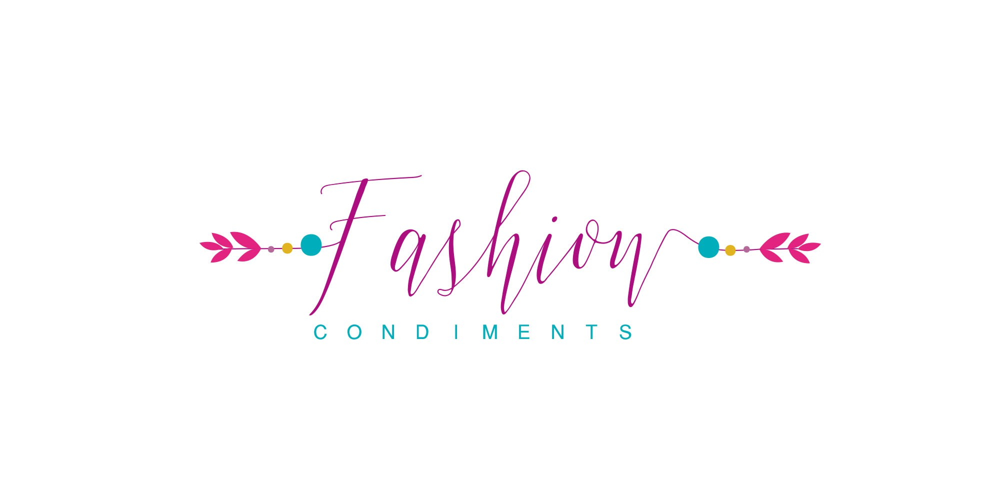 Brand new accessories fashion business looking for a beautiful, hippie chic and cool logo