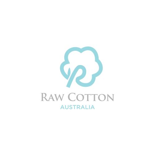 RAW cotton farm