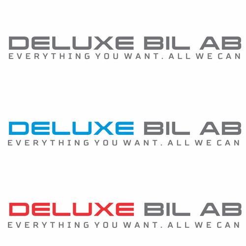 Deluxe Bil Ab