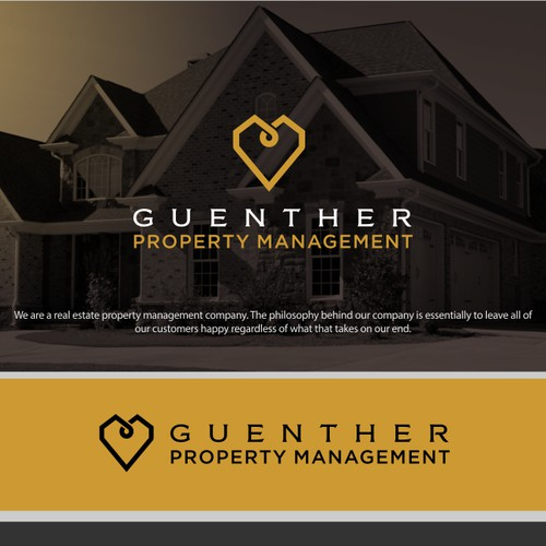 Logo for Property Management