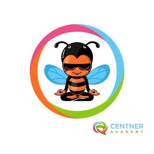 Logo Mascot for Childcare