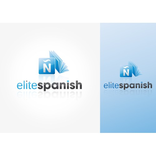 New logo wanted for Elite Spanish