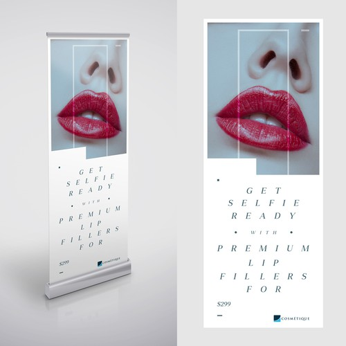 Poster for Cosmetic Surgery Practice