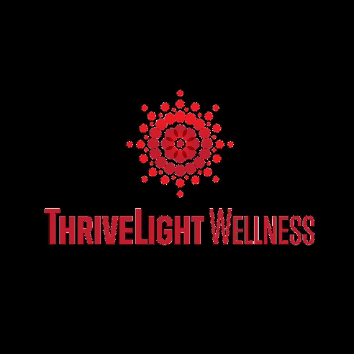 Additional logo ThriveLight Wellness